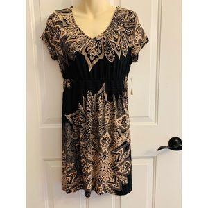 Soma Tunic Dress